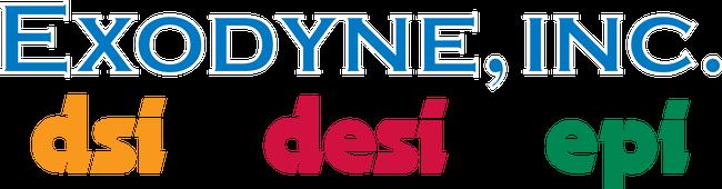 Exodyne Inc Company Logo